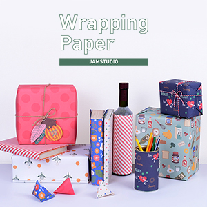 Wrapping Paper 10종