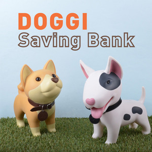 Doggi Saving Bank